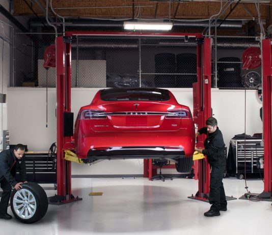 Tesla Cars have Less Maintenance Cost