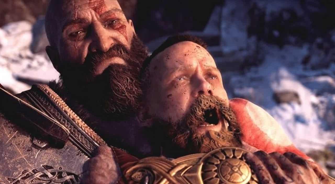 Baldur dead
